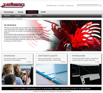 J. Schwarz Folienverarbeitung GmbH
